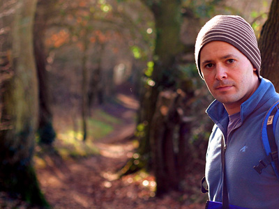 David, Busbridge Woods