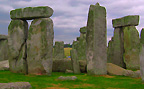 Walk/Hike from Stonehenge to Salisbury on a day trip from London