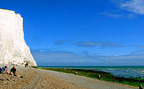 Walk/Hike the Seven Sisters White Cliffs on a day trip from London